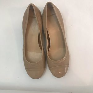 Cole Haan wedges - size 9.5